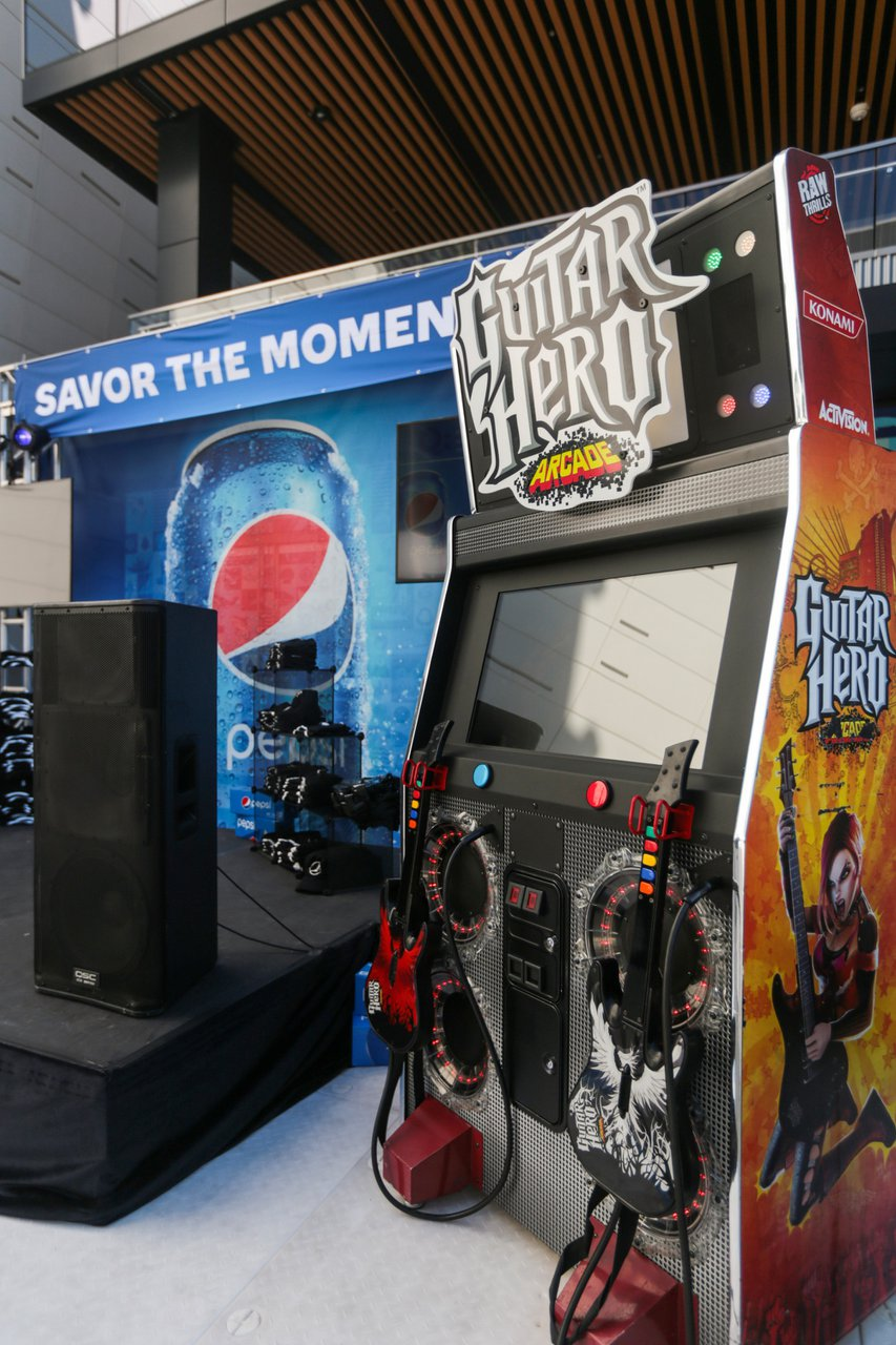 Pepsi at the Chase Center Grand Opening photo OHelloMedia-Pepsi-Metallica-Select-00003.jpg