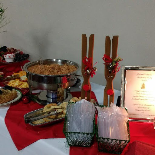 Various weddings and parties photo Christmas lunch.jpg