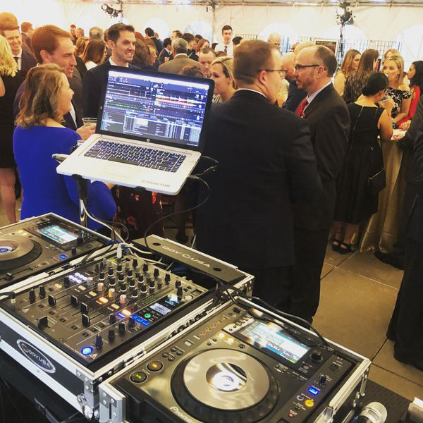 Event DJ service