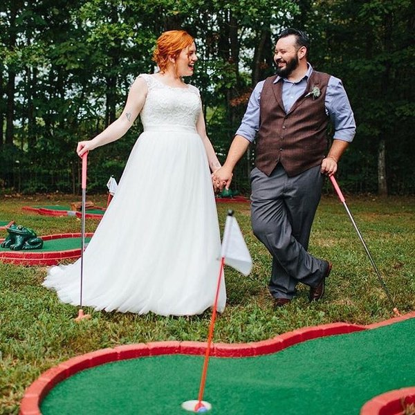 Golf N Games  cover photo