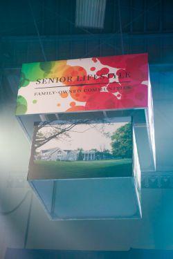 Senior Lifestyle Corporation Event