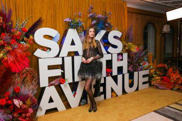 L'Avenue at Saks 1 Year Anniversary