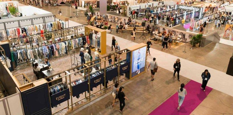Las Vegas Convention Center  space photo