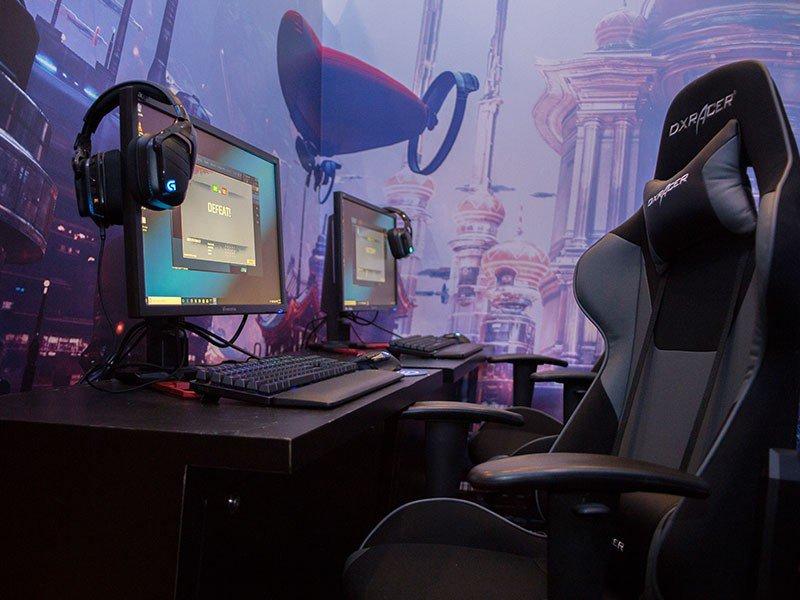 Gearbox @ E3 cover photo