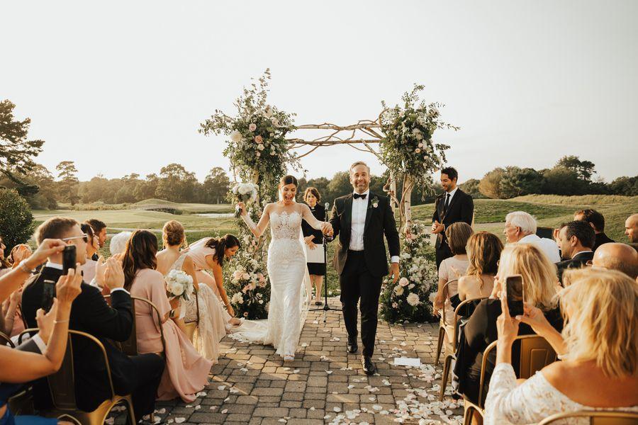 HL Wedding: Tyler & Lauren