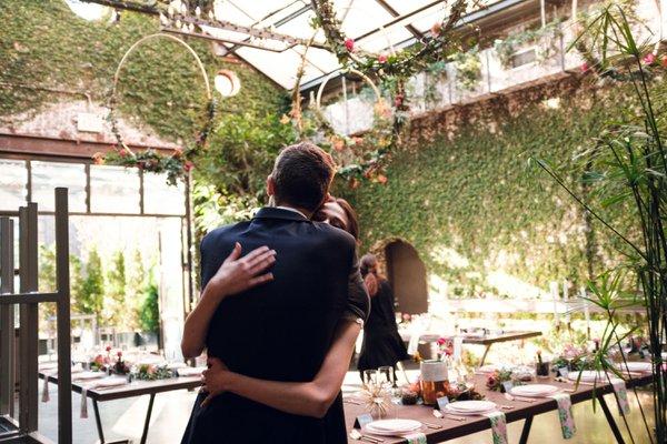 Rachel & Bennett cover photo