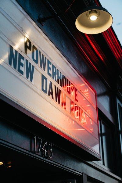 New Dawn 2019 cover photo