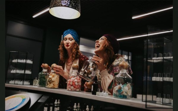 Scent Bar - Marquee Resort Grand Opening cover photo