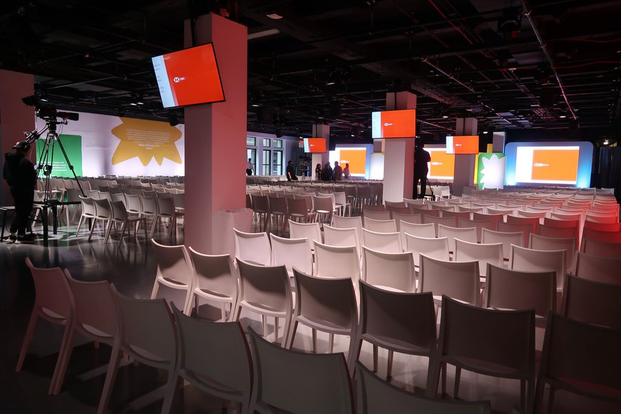 Google Cloud Anthos Day Conference