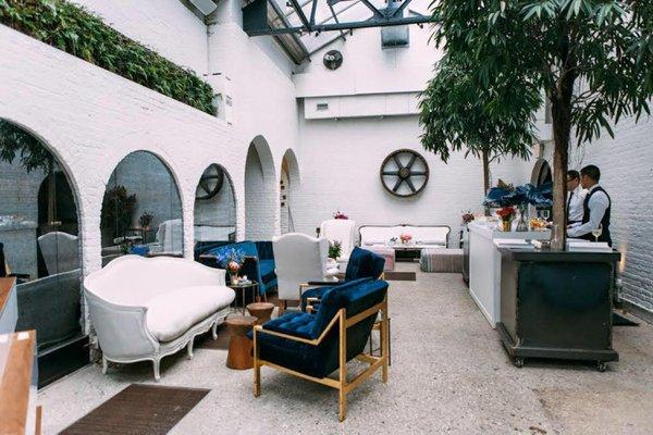 The Albra Room space photo