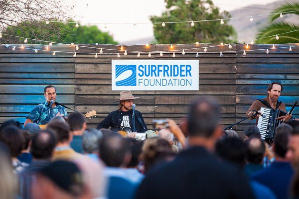 Surfrider One Ocean Picnic cover photo