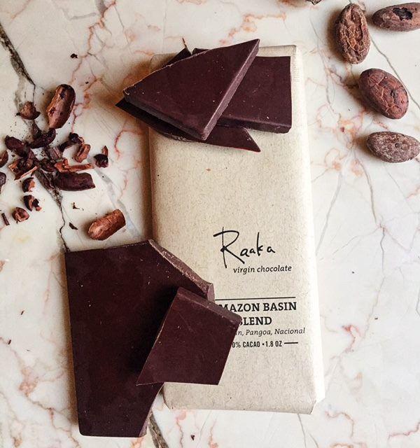 Chocolate Noise Tastings service