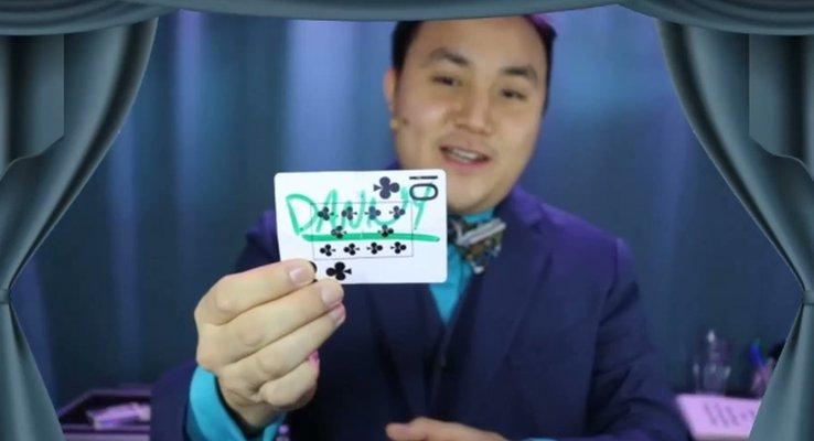 Naahan Phan - Real, Funny, Magic: ver 3 nathan phan magic memories_Moment 1.jpg