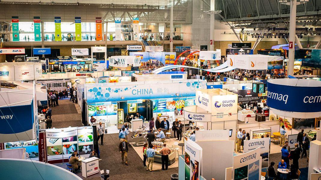 Boston Convention and Exhibit Center