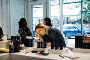 Clean Make Up Artists at Beauty Counter photo 20190609_Events_CleanBeautyArtistsClass-111.jpg