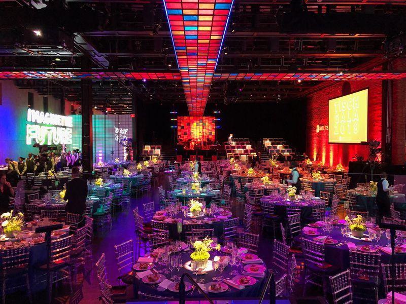 Tisch Gala 2019