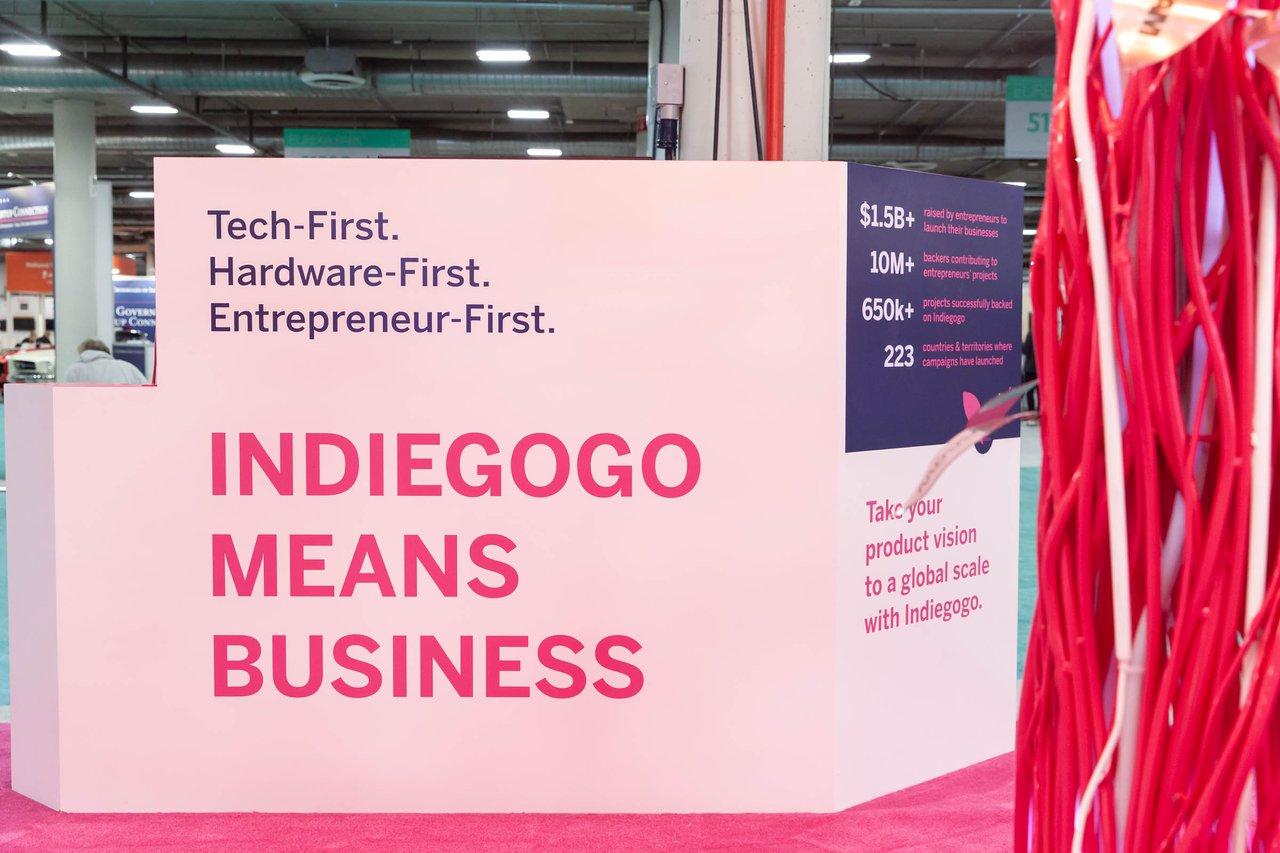 Indiegogo @ CES 2019 photo img10.jpg