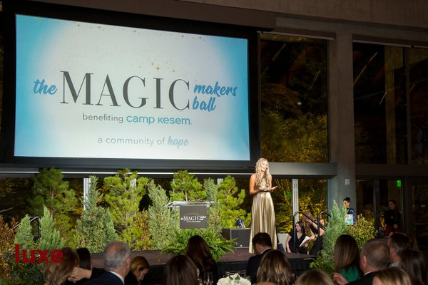 Magic Maker's Ball cover photo