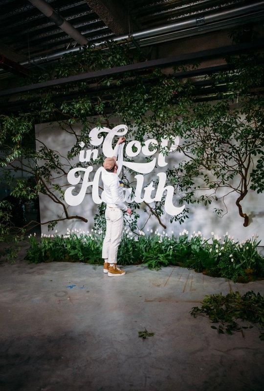 GOOP NYC cover photo
