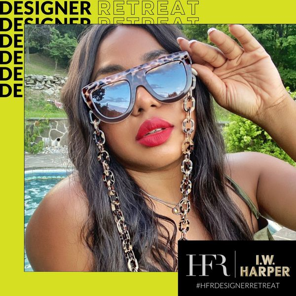 Harlem's Fashion Row's Designer Retreat!