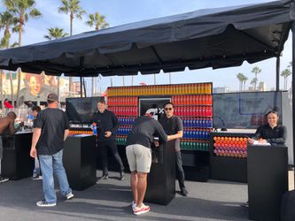 House of Highlights Activation