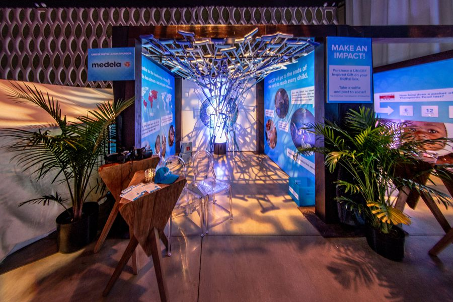 UNICEF Gala Chicago