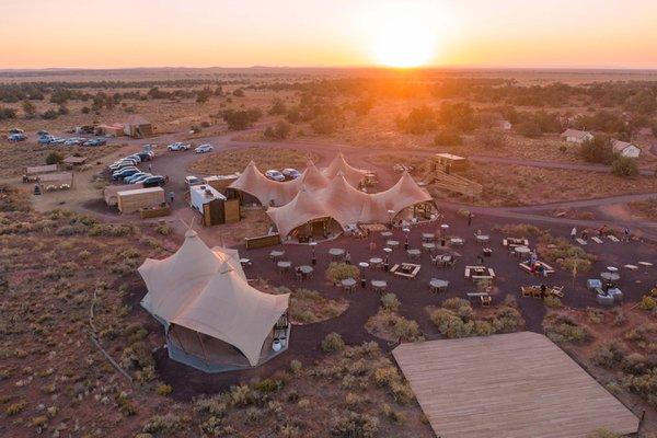 Camp Revolve