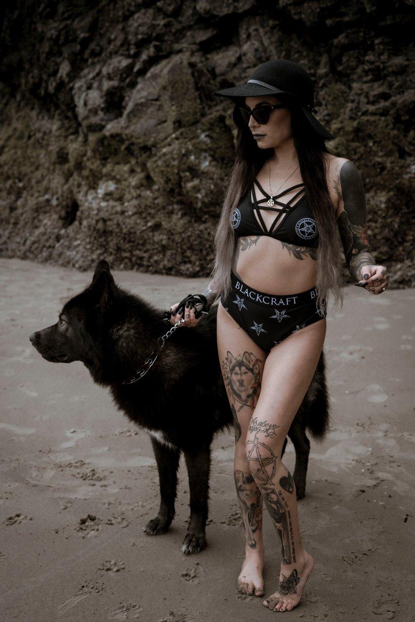 Black Craft Cult - Brand Photoshoot photo BlackCraftCult_SayaWulfShoot_39.jpg