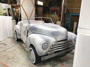 Grease Musical- Grease Car photo 02113E86-C928-413B-975D-3A754C048B08.jpg