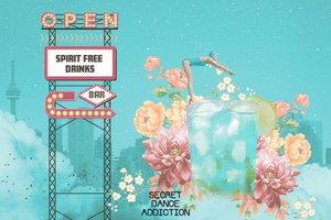 Secret Digital Dance Party photo Spirit Free Drinks SDA.jpg