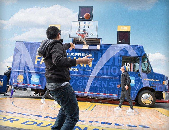American Express Fan Van photo american-express-fan-van-photo-712.jpg