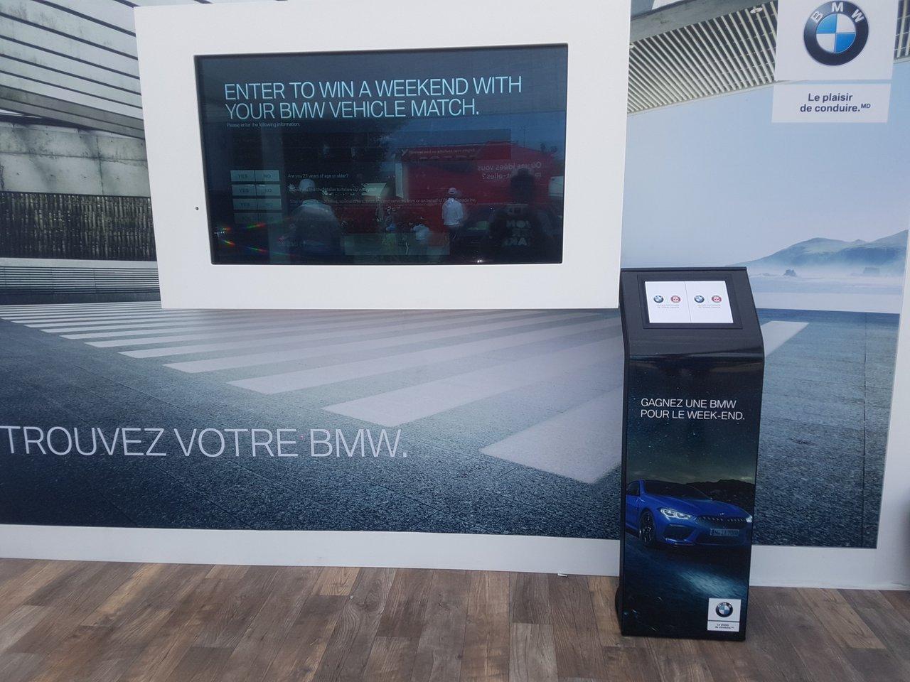 BMW Matchmaker Digital Interactive Game photo 20190804_151113.jpg