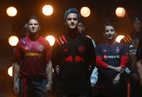 adidas x MLS: FORWARD25