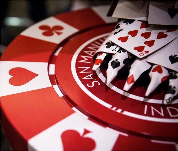 San Manuel Indian Casino cover photo