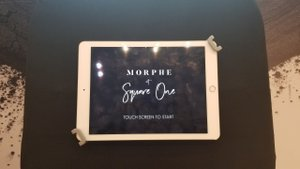 Morphe Square One X James Charles Launch photo 20190112_084905.jpg