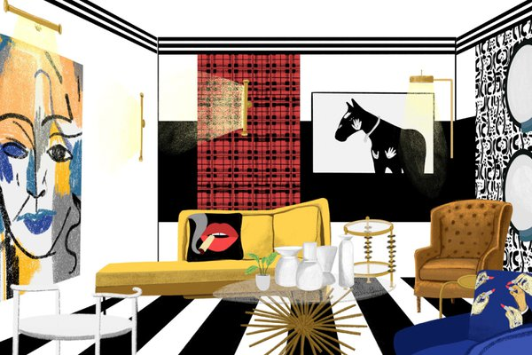 Apartment Therapy Small Cool Experience cover photo