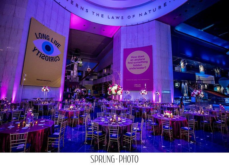 Rush Hospital Annual Gala cover photo