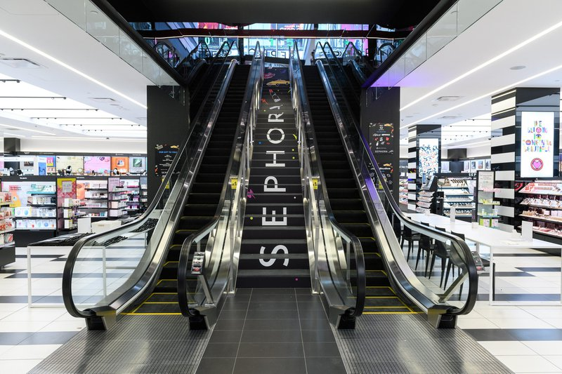 Sephora Times Square Opening Party cover photo