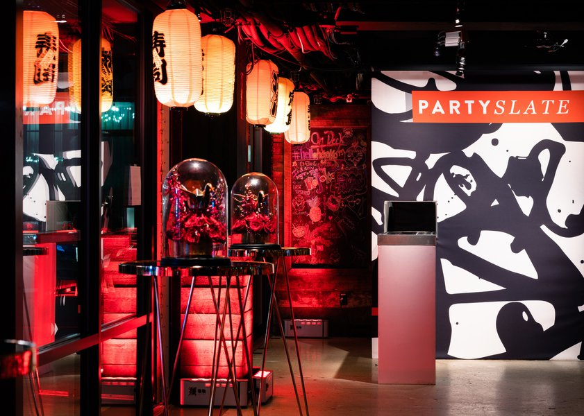 PartySlate Boston Launch