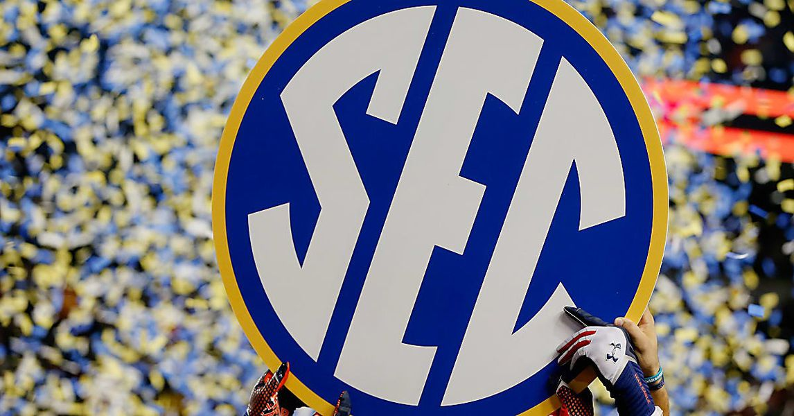 LED Wall Video Booth - SEC Championship
