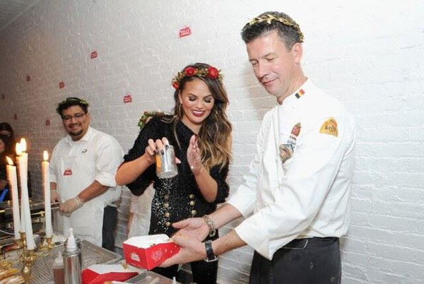 Stella Artois King's Feast  cover photo