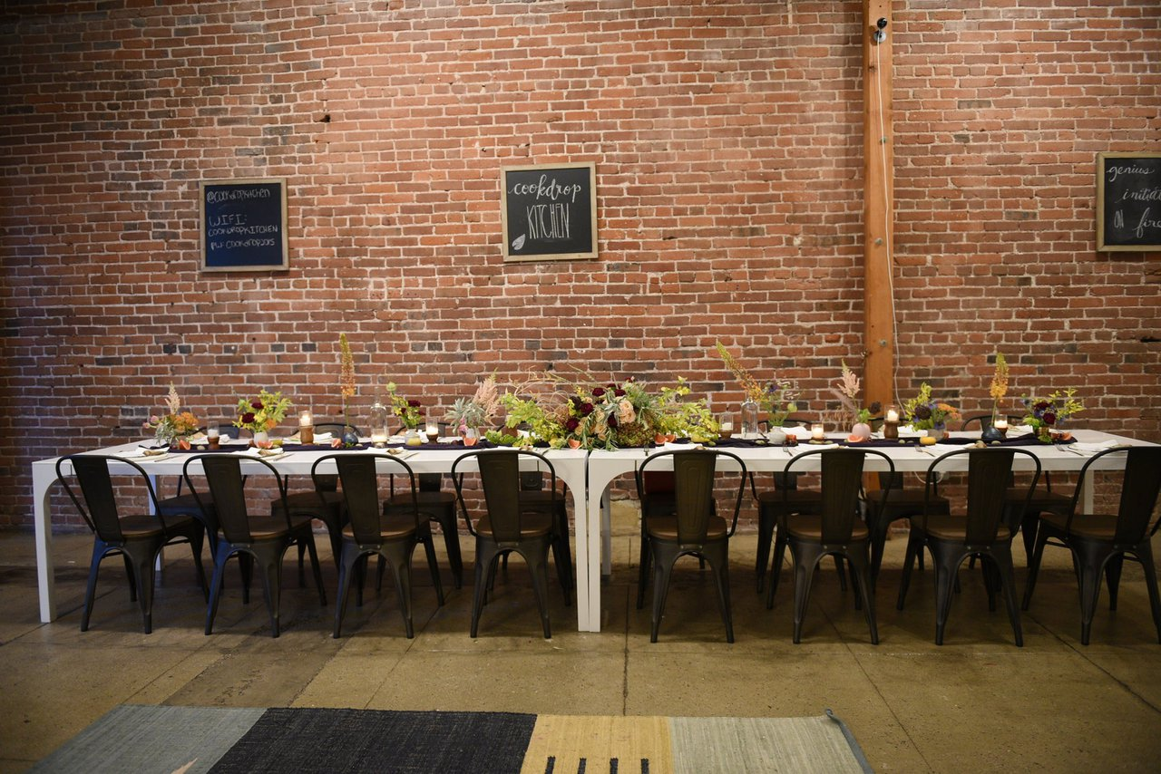 Ampersand Dinner cover photo