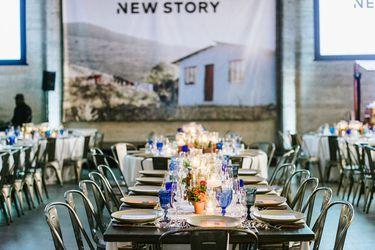 New Story Charity Gala