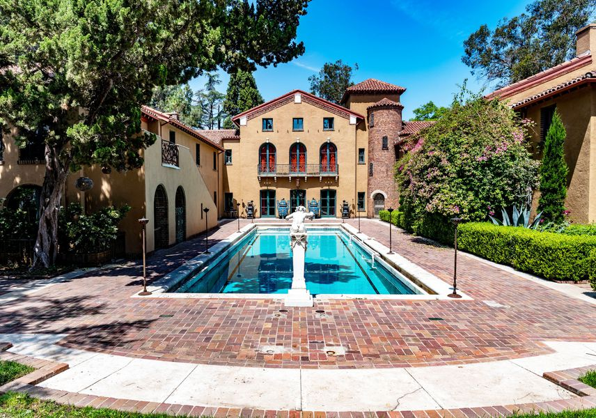 The Paramour Estate
