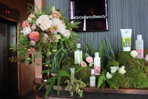 Dr. Organic Beauty U.S. Launch  photo IMG_3951.jpg