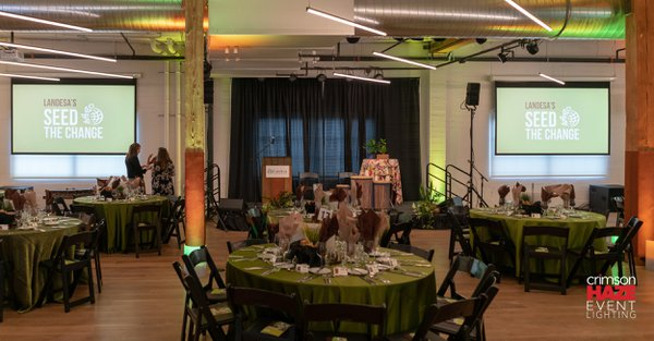 Landesa Gala Fundraiser