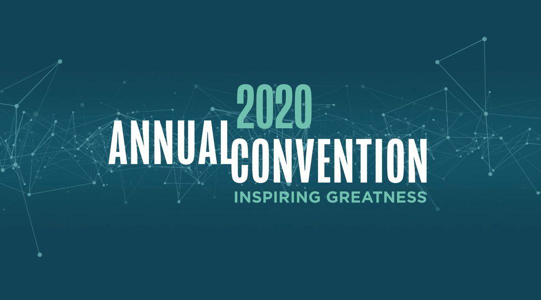 DI Annual Convention