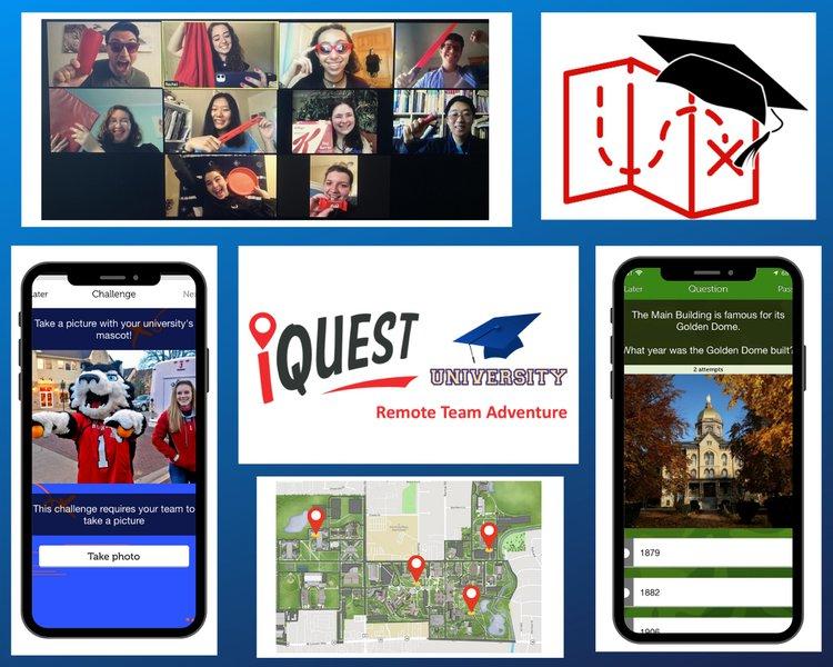 iQuest University Challenge cover photo