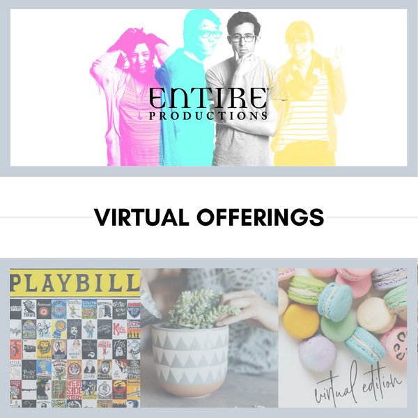 Virtual Offerings service photo