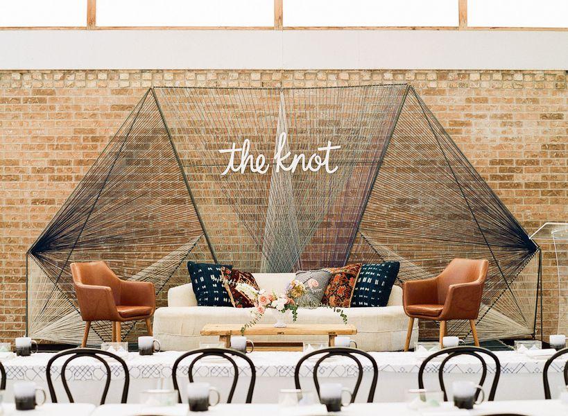 The Knot Austin Workship